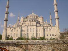 Istambul, um lugar mágico... - http://www.damaurbana.com.br/istambul-um-lugar-magico/