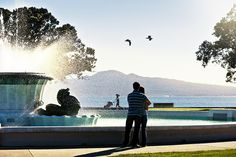 Discover Mission Bay's beautiful white-sand beach and vibrant beachfront promenade lined with eateries. Mission Bay is just 15 mins from Auckland City Stuff To Do, Things To Do, Mission Bay, Art Of Glass, White Sand Beach, What A Wonderful World, Auckland, Wonders Of The World, Saints