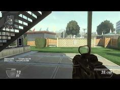 Call of Duty: Black Ops 2 Gun Game
