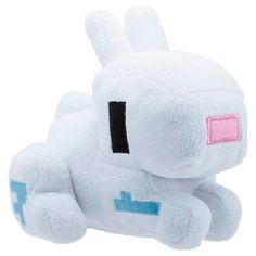 Terraria - Bunny Plush