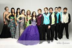 Otis & James Photography » The Prom Gallery