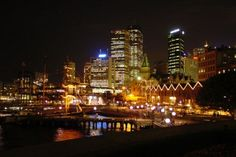 A Travel Guide To Sydney