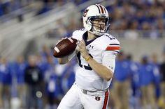 Auburn Football 2016: What to Expect With Sean White as Quarterback