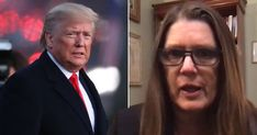 Mary Trump believes his 'pathological' inability to tell the truth and admit when he's wrong led to his downfall. Trump Picture, Psychology Disorders, Feel Good Stories, Good Morning Britain, Clinical Psychologist, Trump Jr, Us Election, Personality Disorder, Former President