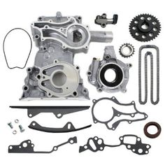 toyota taa 4runner tundra v6 valve cover gasket DIY how to replace | 4 Runner Valve Cover