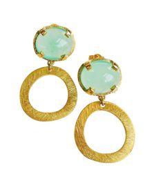 Kirsten Goss Tribal Chic range of earrings, rings, necklaces and cuffs Tribal Earrings, Drop Earrings, Jewelry Accessories, Jewelry Design, Rings N Things, Jewelry Box, Jewellery, Gold Texture, Beautiful Earrings