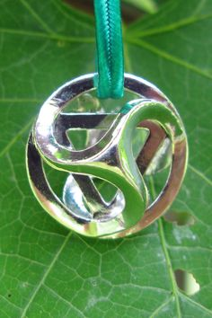 """""""The Intrinity has been described as a consciousness accelerator. It is not just a beautiful object, but is also an interactive alchemical tool.""""  http://www.intrinity3.com  #intrinity #intrinitypendants #sacredgeometryjewelry #fredshute"""