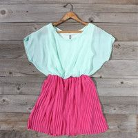 Wish Spell Dress, Sweet Women's Country Clothing