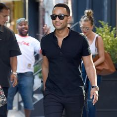 How to Wear a Henley and Not Look Like a *Bachelorette* Contestant | GQ