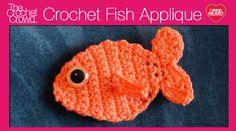 Free Crochet Applique Patterns Sea Creatures Crochet Patterns The Crochet Crowd Chat Crochet, Crochet Whale, Crochet Crowd, Crochet Gratis, Crochet Amigurumi, Crochet Octopus, Crochet Animals, Easy Crochet, Appliques Au Crochet