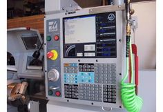 Haas cnc lathe G10 Programmable Offset Setting G-code allows the programmer to set offsets within the program. Using G10 replaces the manual entry of offsets (i.e. Tool length and diameter, and work coordinate offsets).