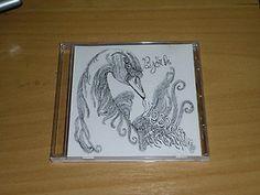 BJORK - Vespertine - UK PROMO CD - ONE LITTLE INDIAN TPLP101CDP2