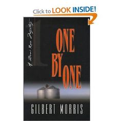 One by One (Originally Guilt by Association) (Dani Ross Mystery Series #1) Gilbert Morris