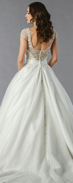Danielle Caprese Gown