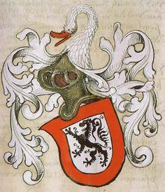 Ad-20 Wappen der Familie Lichtenberg