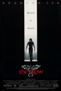 The Crow (1994) - MovieMeter.nl
