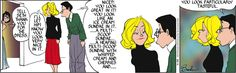 9 Chickweed Lane Comic Strip, November 25, 2016     on GoComics.com