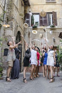 Gaelle Bachelor's party | Your holiday Photo Shoot in Rome