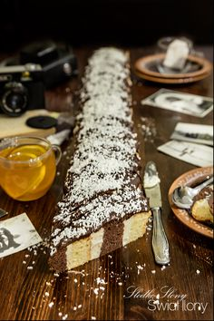 Sweet And Salty, Sweet Desserts, Food And Drink, Sweets, Cheese, Recipes, Cook, Gastronomia, Kitchens