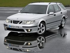 I have wagons on the brain, so have a few, just because. Saab Automobile, Sax Man, Saab 9 3, Shooting Brake, Station Wagon, Motor Car, Exotic Cars, Volvo, Cars And Motorcycles