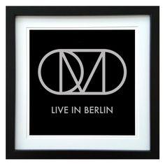 OMD | History Of Modern Tour Live In Berlin Album | ArtRockStore