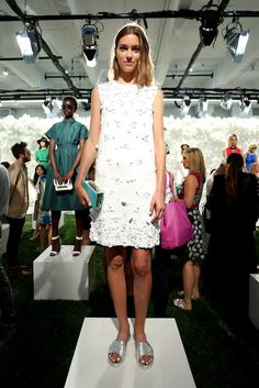 Kate Spade New York Spring 2015