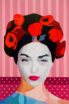 Damian Cosma - Queen of the Summer, 2015 r.
