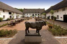 WinselerHof - Landgraaf, The Netherlands - 49 Rooms - Auping Beds