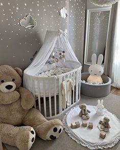 Baby Room Themes, Baby Boy Room Decor, Baby Room Design, Baby Boy Rooms, Nursery Themes, Baby Nursery Diy, Nursery Room, Baby Bedroom, Unisex Baby Room