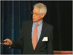 "Caldwell Esselstyn, MD -- ""No More Heart Attacks -- Ever"""