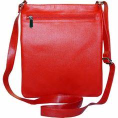 DK röd #axelremsväska 329:- @ http://decult.se/store/products/dr-rod-axelremsvaska