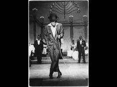 Sammy Davis, Jr. ~ Begin the Beguine [Video]