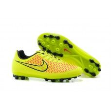 super popular 09b41 df093 Nike Magista Opus AG Hyper Punch Volt Soccer boots cleats yellow pink black,  cheap Nike Football Shoes, If you want to look Nike Magista Opus AG Hyper  Punch ...