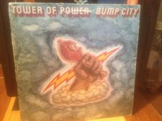 Tower Of Power - Bump City - Vinyl