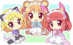 Pretty Rhythm Aurora Dream images MARs wallpaper and background ...