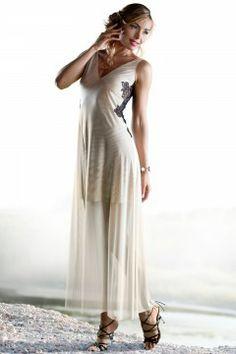 Cotton Club - Nightdress - Pesco a5c00c34d