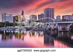 """""""Hartford Connecticut"""" -Connecticut Stock Photo from gograph.com"""