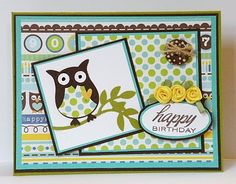 Paper Perfect Designs: March 2011