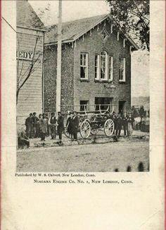 Niagara Engine Co #1