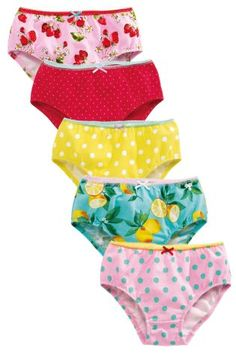 51f2a4c036 Buy Five Pack Fruit Hipsters (3-16yrs) from the Next UK online shop