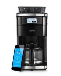 1 cafetière Smarter Coffee à gagner !