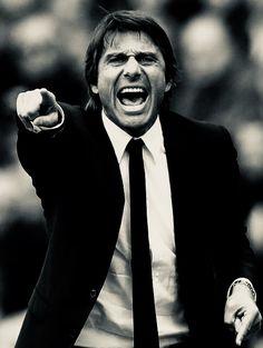 Antonio Conte, Premier League, Chelsea, Fictional Characters, Fantasy Characters, Chelsea Fc, Chelsea F.c.