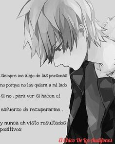 Frases anime personas