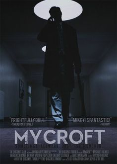 If the show was about Mycroft