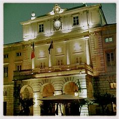 The Lisbon Opera. The Opera. by the cardinal de la ville, via Flickr