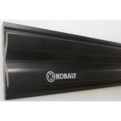 Kobalt Resin K-Rail