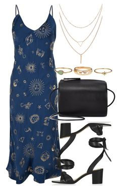 """""""Untitled #5336"""" by rachellouisewilliamson on Polyvore featuring Topshop and Building Block"""