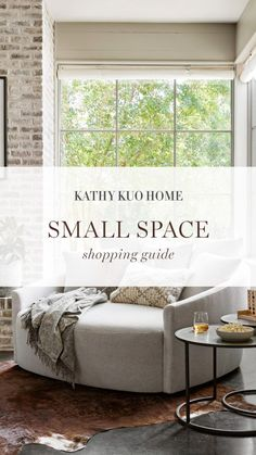 Small Space Design, Small Space Living, Small Spaces, Living Room Interior, Living Room Furniture, Fireplace Furniture Arrangement, Rustic Wooden Coffee Table, Small Space Solutions, Interior Design Tips
