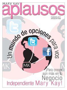 #ClippedOnIssuu from Revista Aplausos