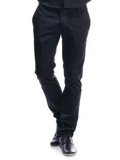 2a8820eaaef937 Класичні чоловічі #штани MAKSYMIV Н-003. Модель пошита з приємної на дотик  синтетичної